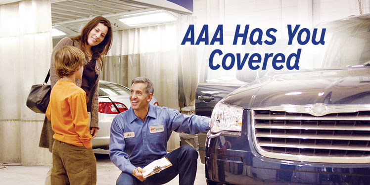 AAA Michigan Insurance Claim Services