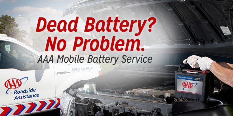 Nearest Battery Store >> Aaa Car Battery Prices Replacement Truck Batteries Mobile Service