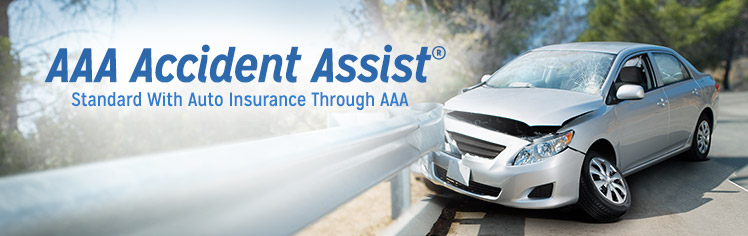 aaa insurance claim services assist