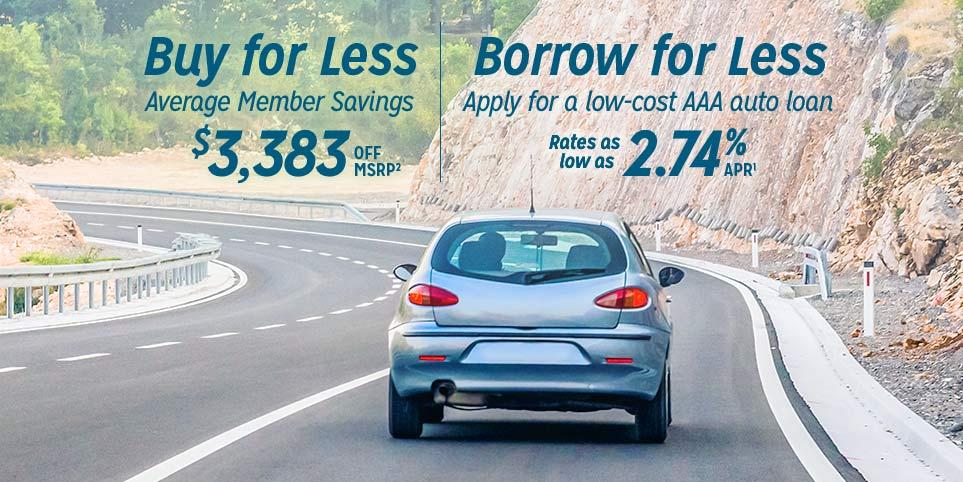 Aaa Car Loans >> Michigan Travel Loans