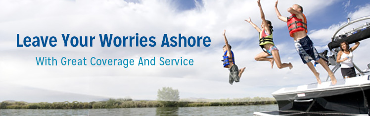 Leave Your Worries Ashore With Boat Insurance Through AAA