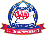 School Safety Patrol logo