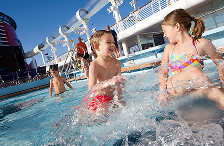 Disney Cruise Line Disney Cruise Deals Prices Amp Packages Aaa