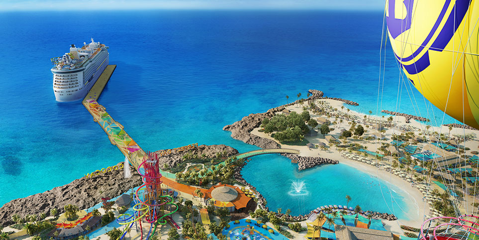 Royal Caribbean Cruises   Cruise Deals   Special Benefits & More   AAA
