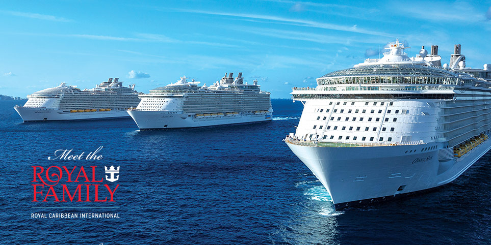 Royal Caribbean Cruises | Cruise Deals | Special Benefits