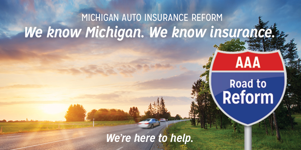 Michigan Insurance Reform